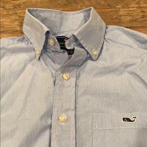 Vineyard Vines Men's Buttoned Down Shirt